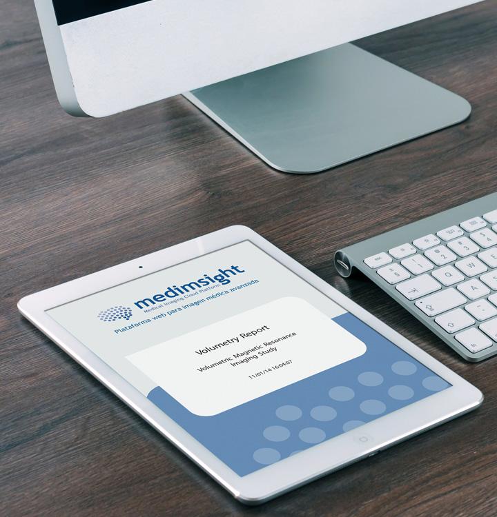 plataforma web medimsight