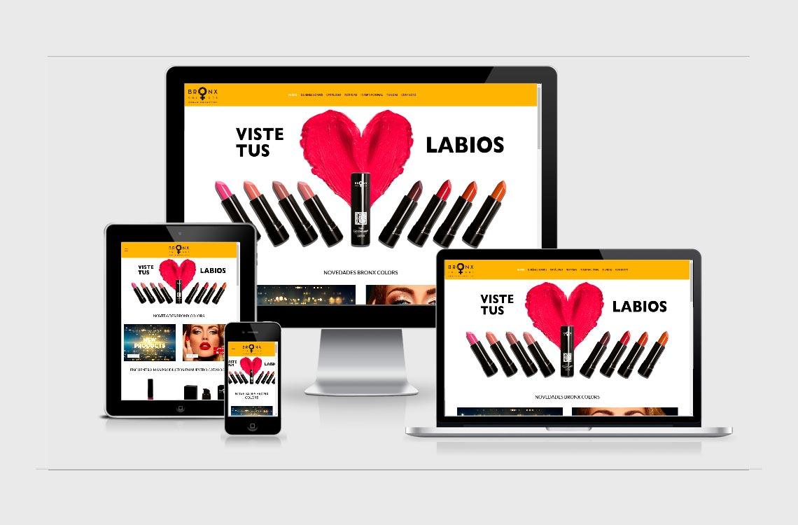 Bronxcolors web