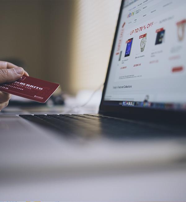creacion de tiendas web