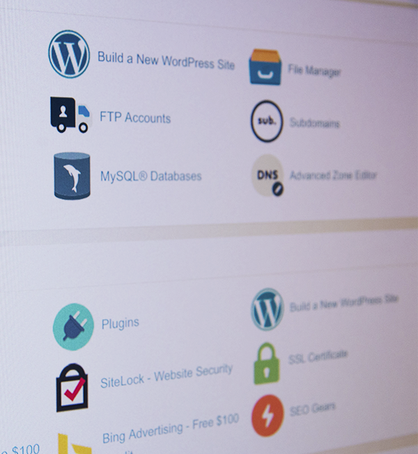 agencia de diseño web y marketing online
