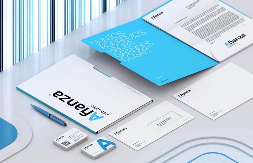 mejores agencias diseño grafico madrid